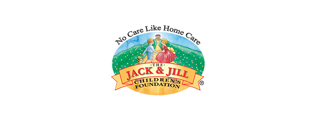 Jack & Jill Children's Foundation logo