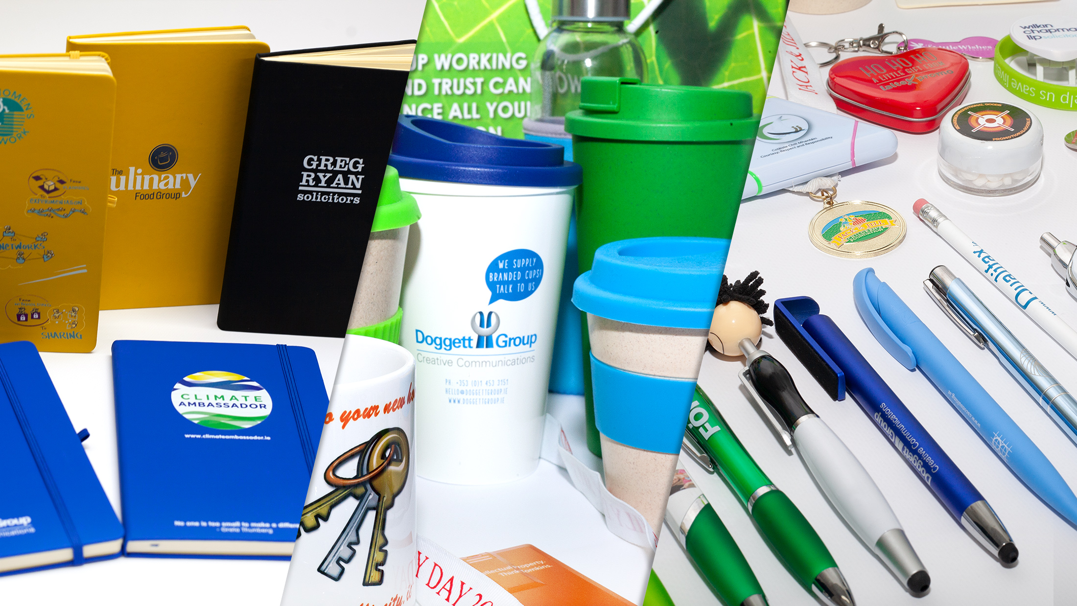 Doggett Promotional Products